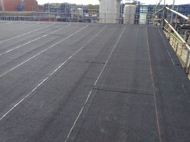 Danosa Polydan Roofing System