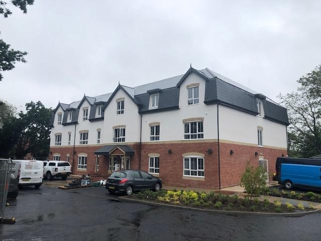 queensway assisted living accommodation north walsham
