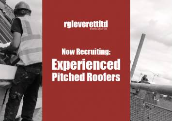 recruiting pitched roofers