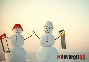 Merry Christmas 2018 from RG Leverett