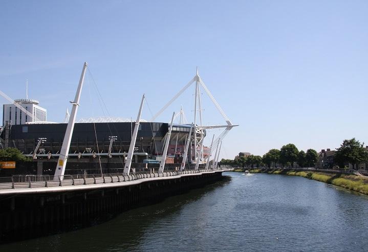 Raising The Roof Roofed Stadiums