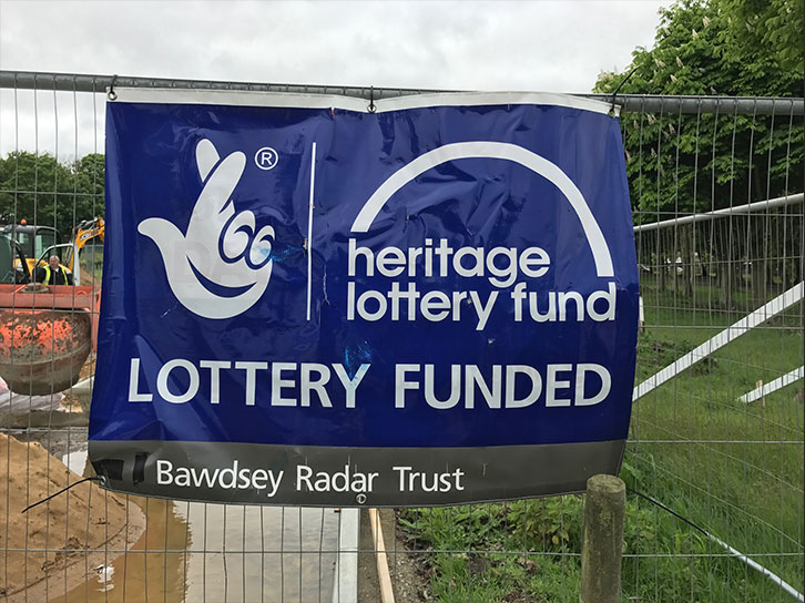 Bawdsey Radar Centre